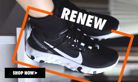 NIKE RENEW COLLECTION