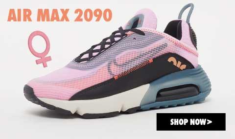 NIKE MAX 2090