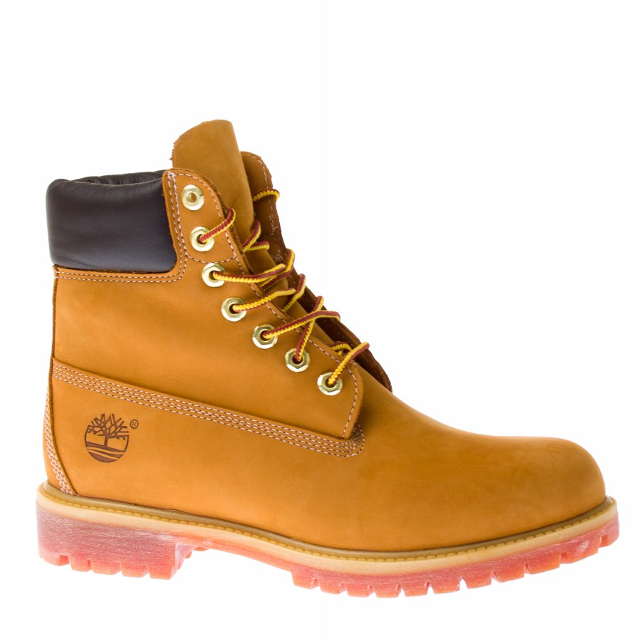 Foto 6IN PREM BT WHEAT TIMBERLAND Shoes