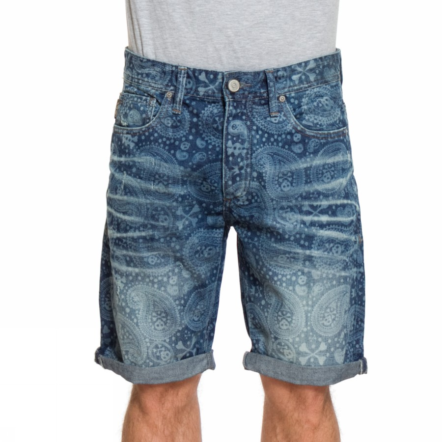 Foto RICK ORIGINAL SHORTS JACK AND JONES