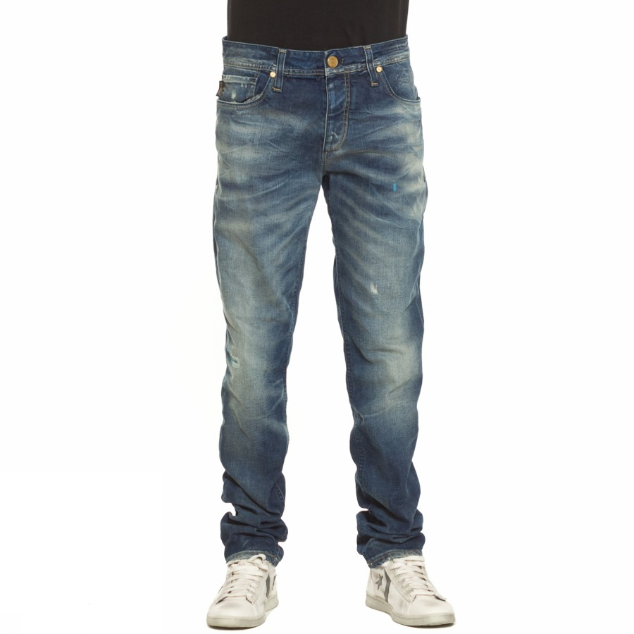Foto TIM ORIGINAL BL JACK AND JONES
