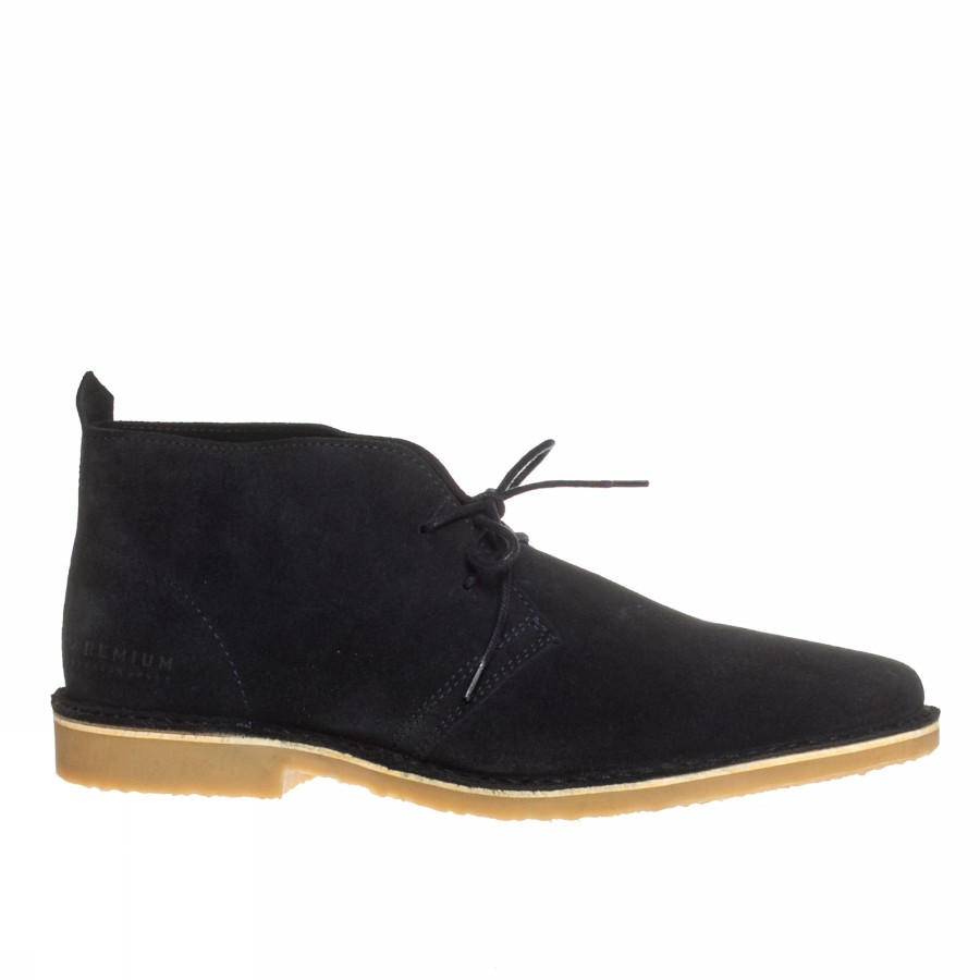 Foto GOBI SUEDE JACK AND JONES