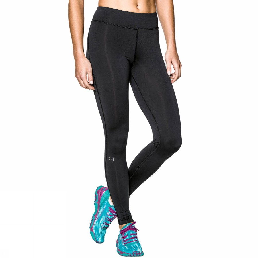 Foto AUTHENTIC CG LEGGING WM UNDER ARMOUR