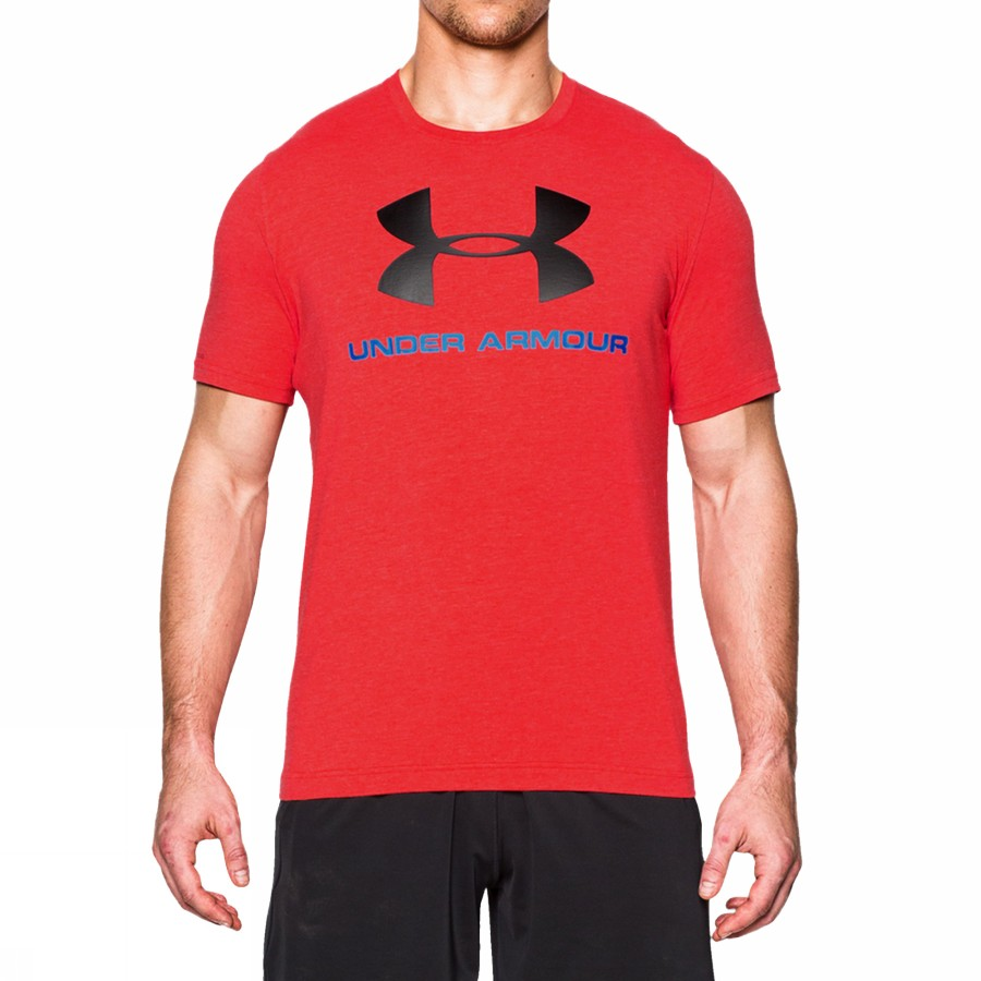 Foto CC SPORTSTYLE LOGO UNDER ARMOUR
