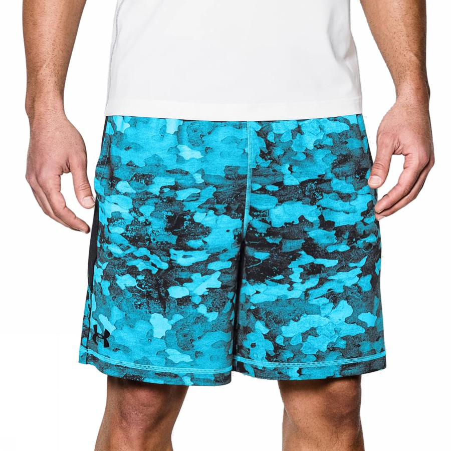 Foto 8IN RAID NOVELTY SHORT UNDER ARMOUR