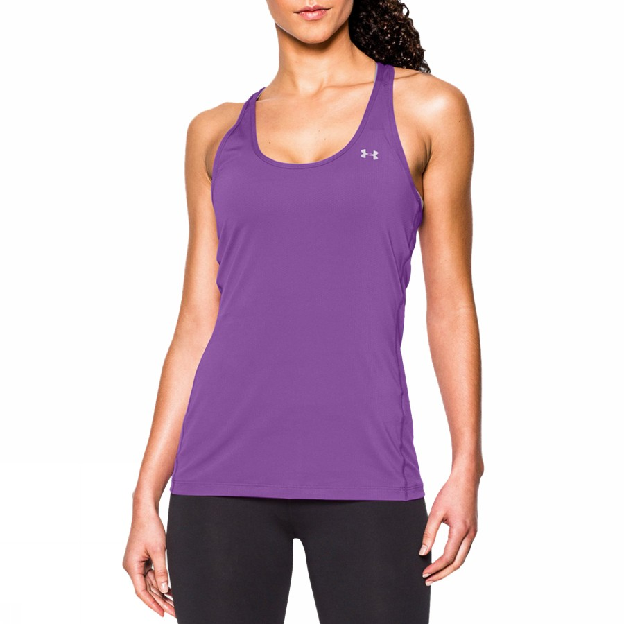 Foto HG ARMOUR RACER TANK UNDER ARMOUR