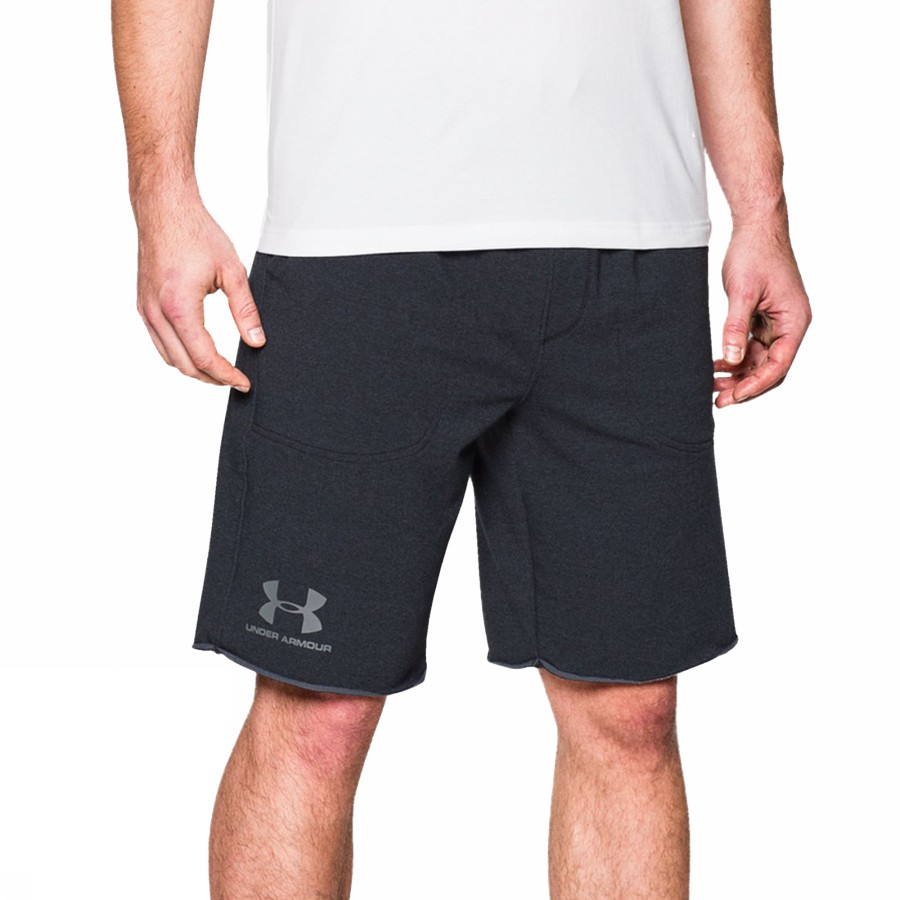 Foto FRENCH TERRY SHORT UNDER ARMOUR
