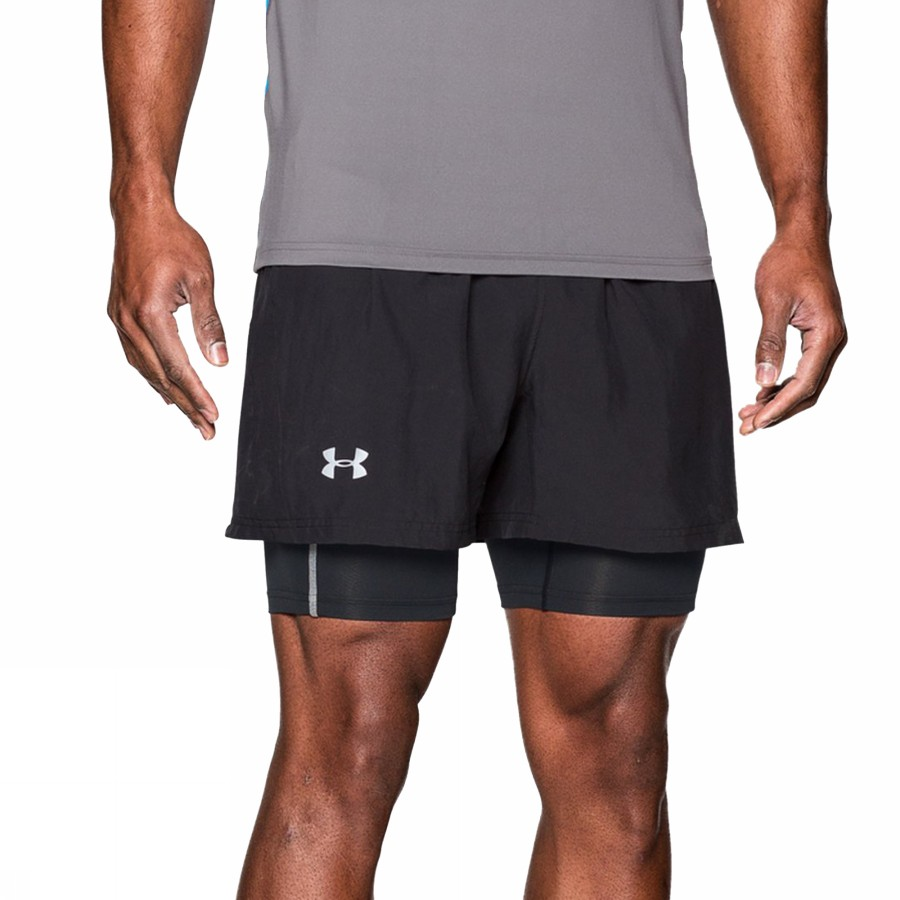 Foto COOLSWITCH RUN COMP SHORT UNDER ARMOUR