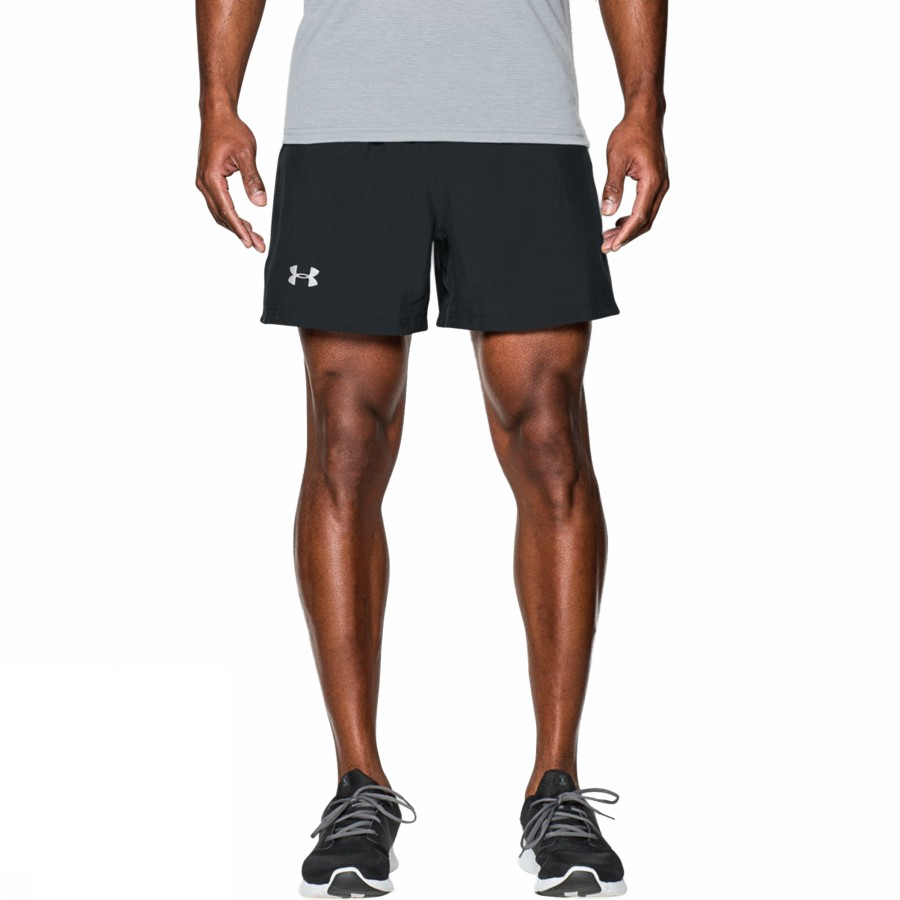 Foto LAUNC 5 WOVEN SHORT UNDER ARMOUR