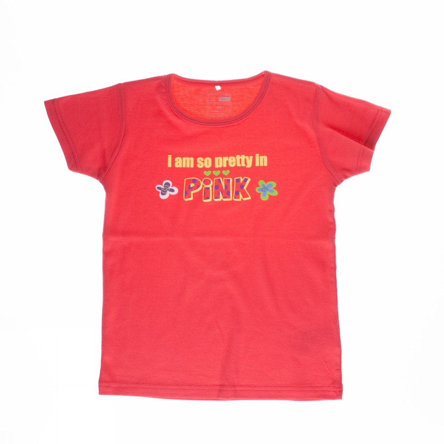 Image of VEEN KIDS SS TOP