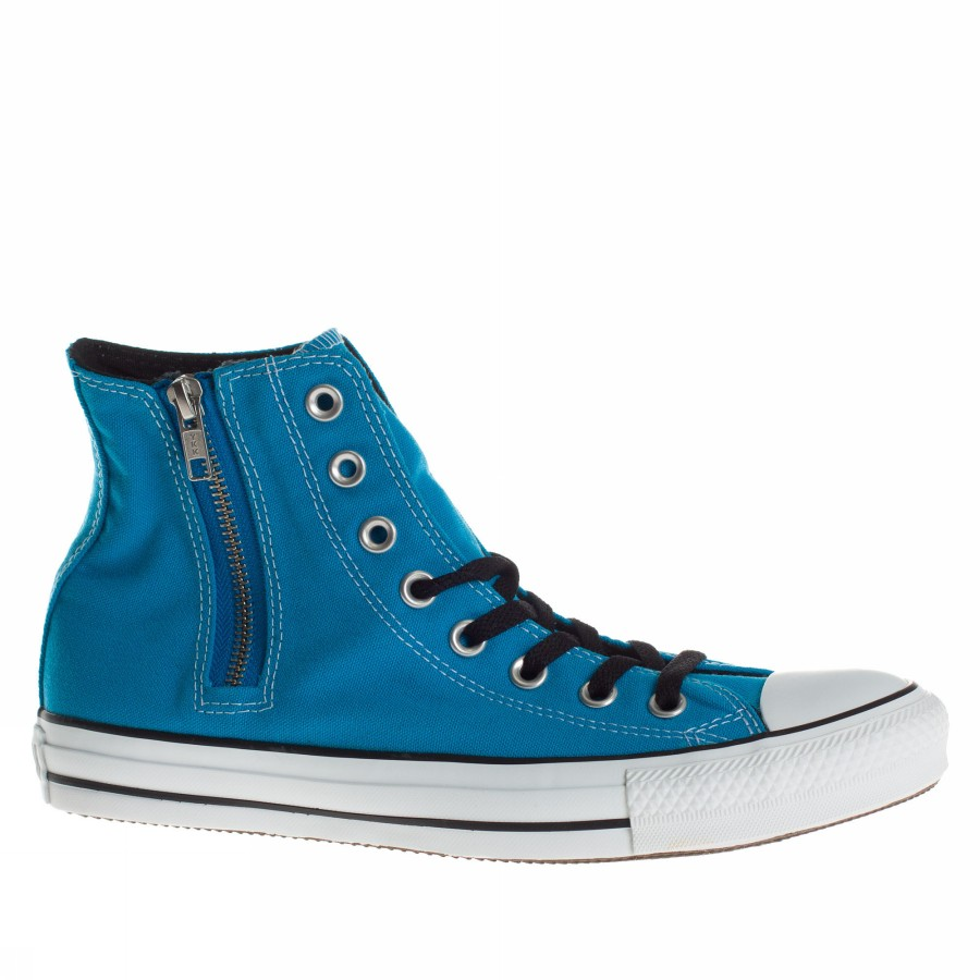 Foto ALL STAR CT SIDE ZIP HI CONVERSE