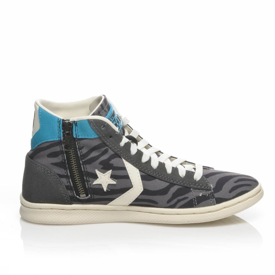 Foto PRO LEATHER LP MID CAN ZIP PRI CONVERSE