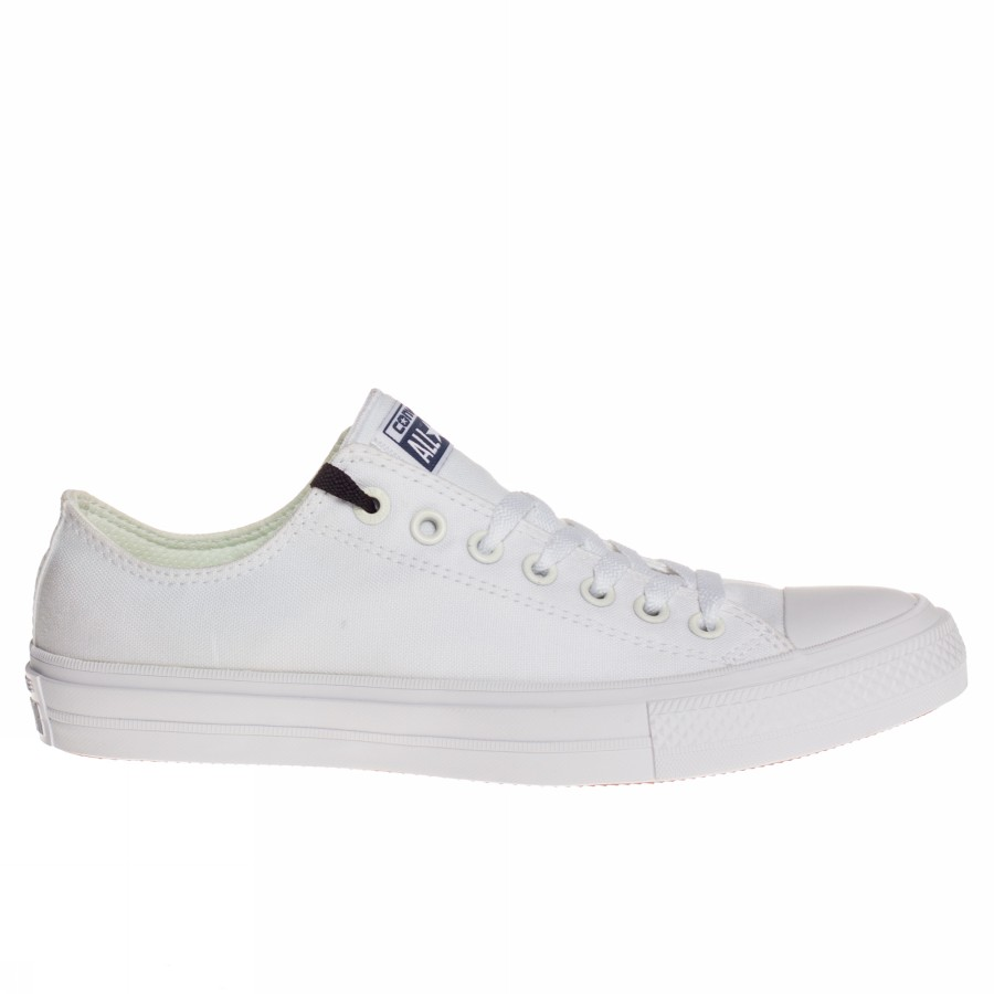 Foto CT AS II OX TENCEL CANVAS CONVERSE Shoes