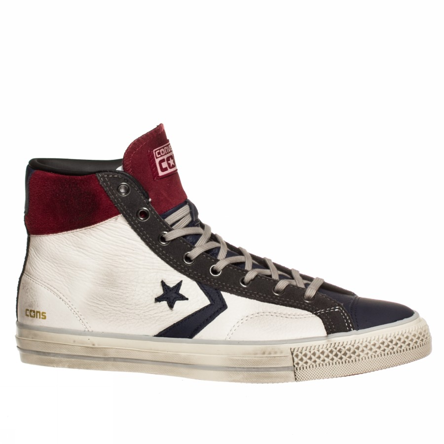 STAR PLAYER HI LEATHER