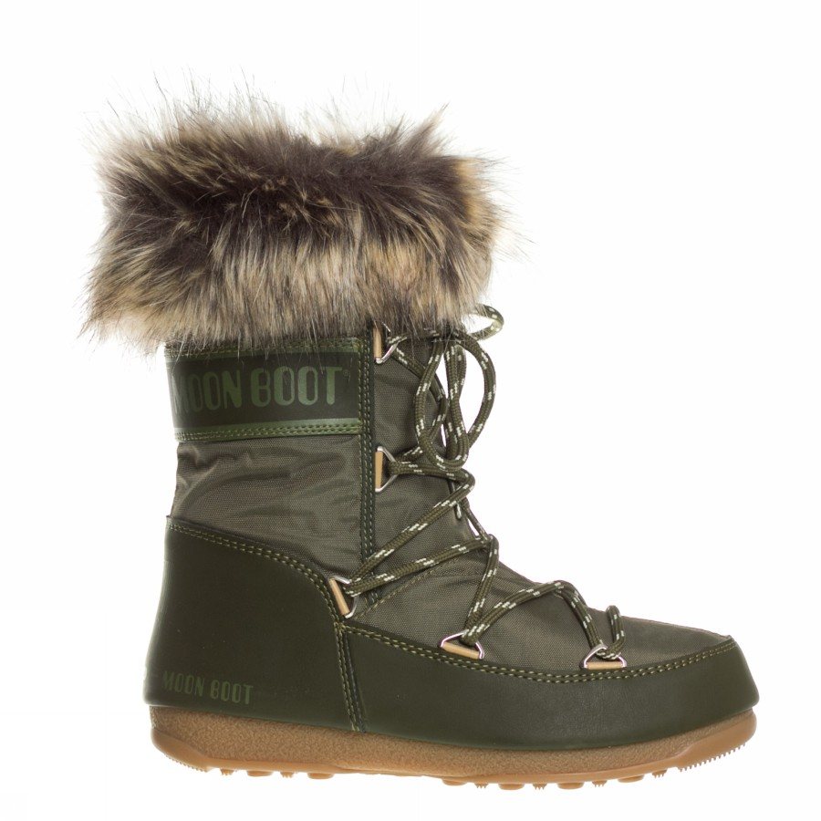 Foto MOON BOOT W.E MONACO LOW TECNICA