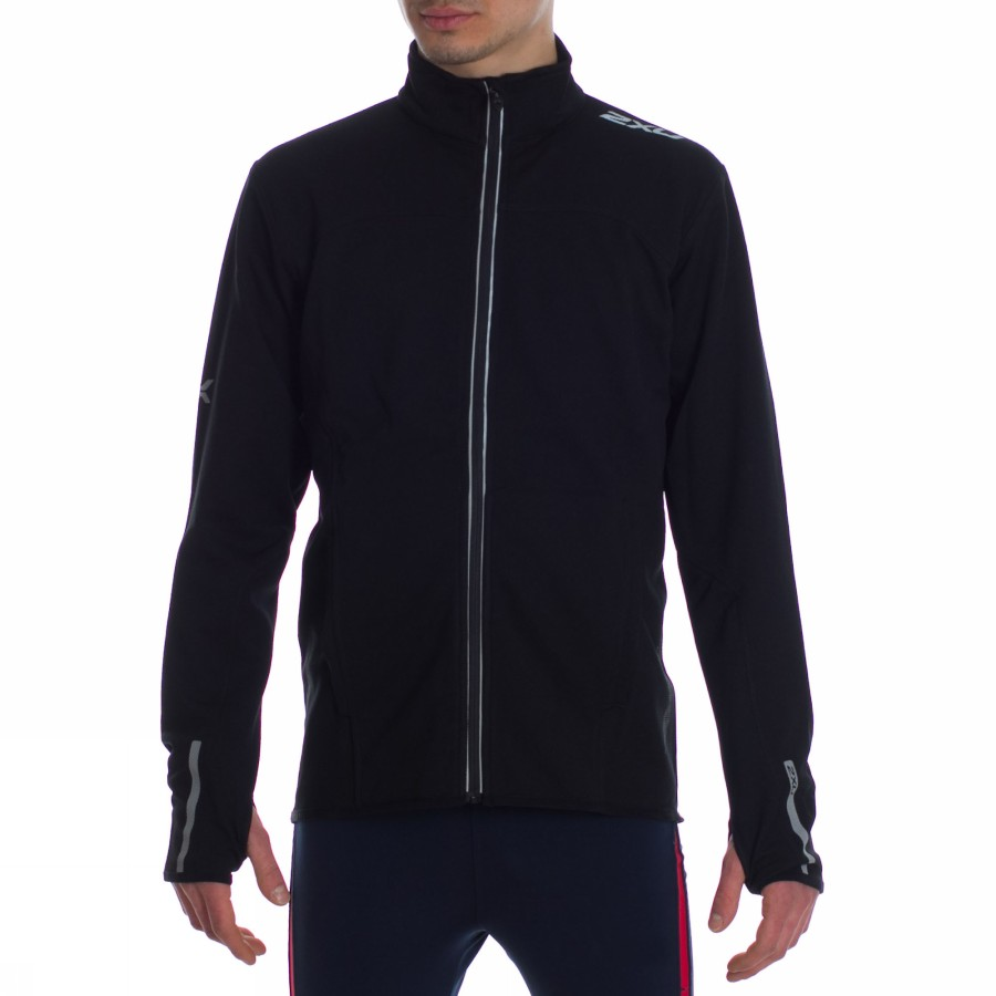 Image of THERMAL CASUAL JACKET