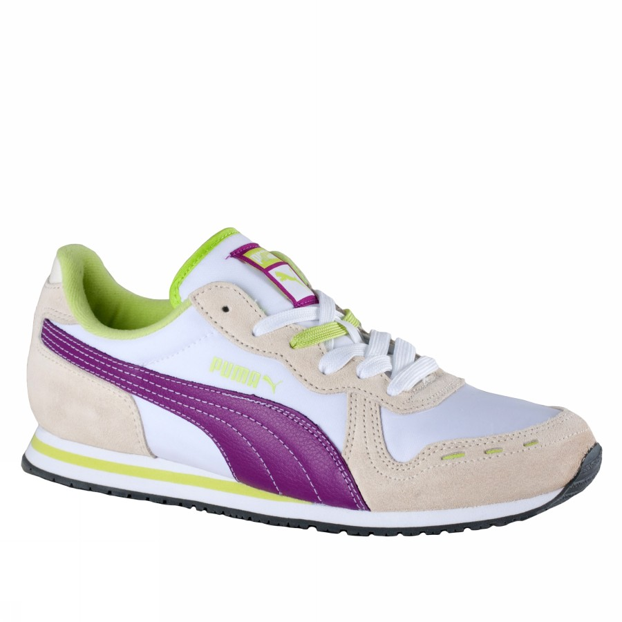 Foto CABANA RACER 2 LACE PUMA Shoes