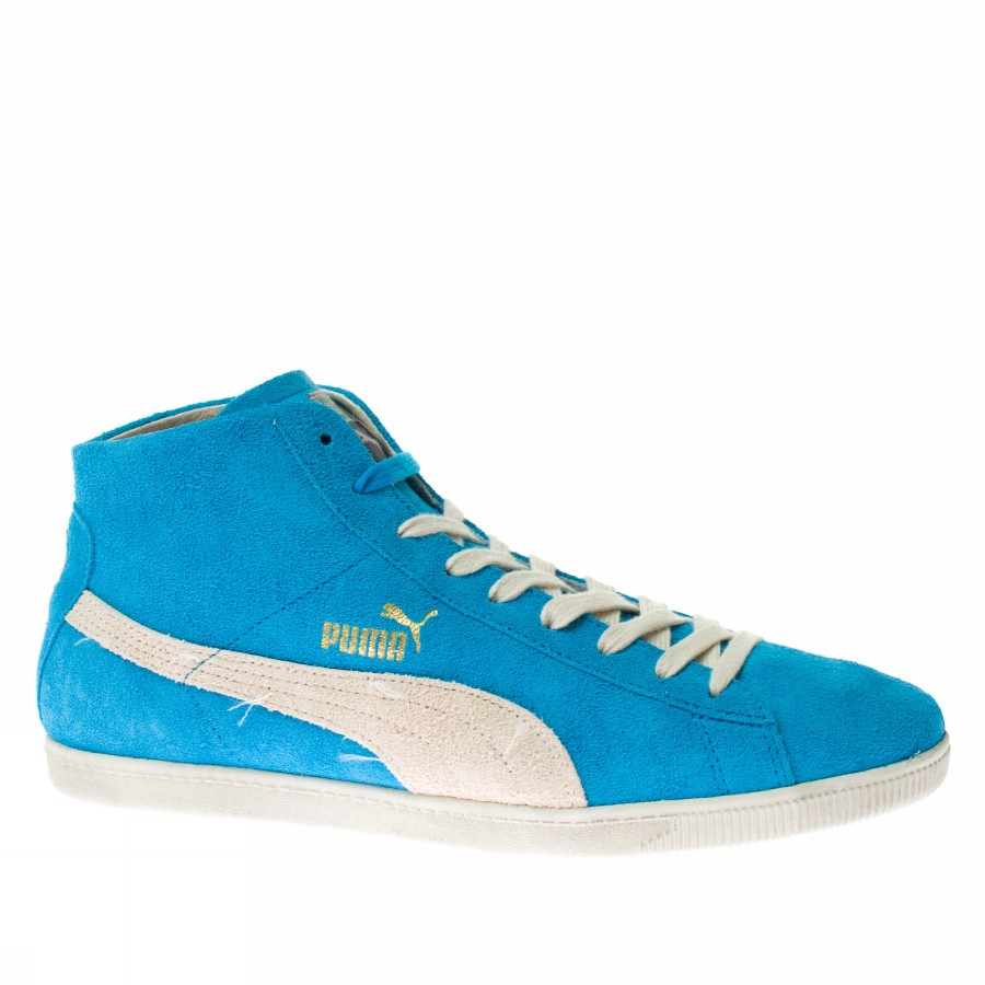 Foto GLYDE MID VTG PUMA Shoes