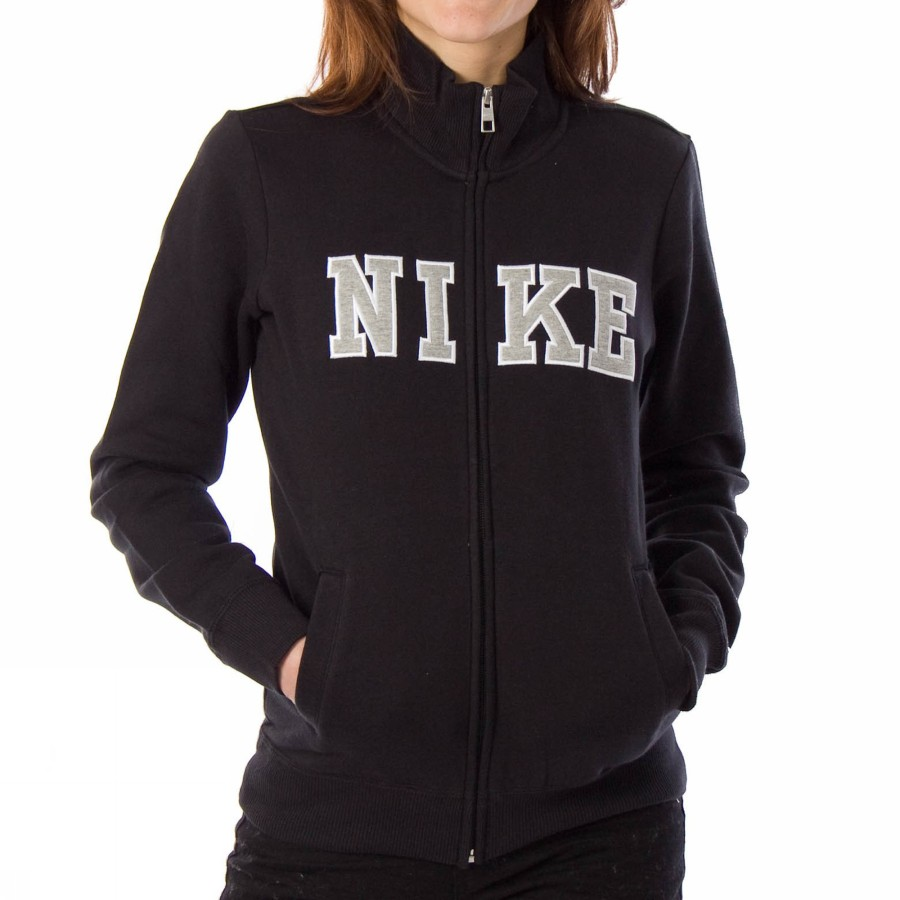 Foto CLASSIC FLEECE TRACK JACKET NIKE Activewear