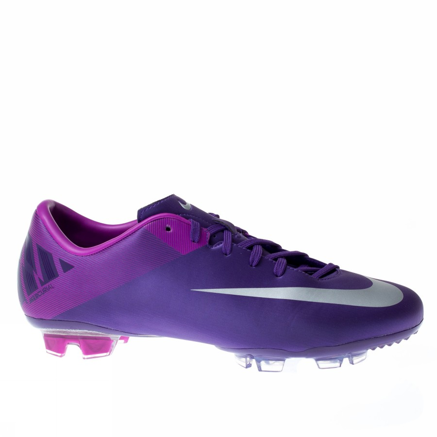 Foto MERCURIAL MIRACLE 2 FG NIKE Shoes