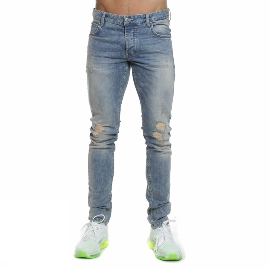 Foto JEANS DEXTER STRETCH ISOLID Activewear