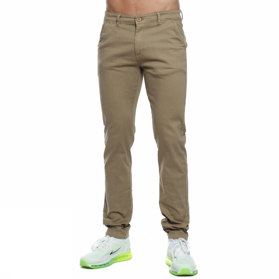 Foto PANTS ALEEM ISOLID Activewear