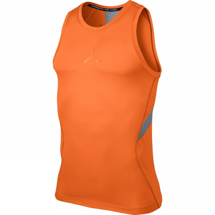 Foto JORDAN STAY COOL COMP TANK NIKE Activewear