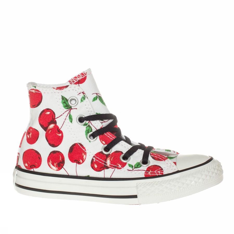 Foto ALL STAR HI CANV GRAPHICS CONVERSE Shoes