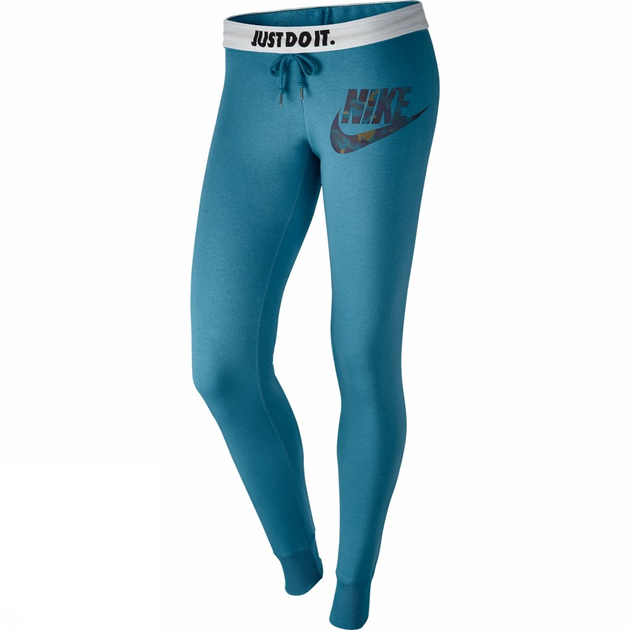 Foto RALLY PANT TIGHT CAMOLOGO NIKE Activewear
