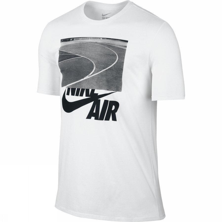 Foto AIR SPLIT COURT TEE NIKE