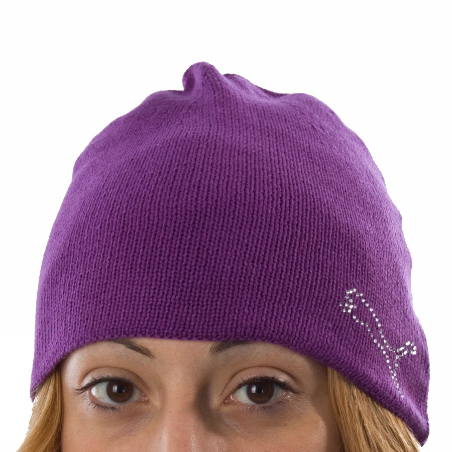 Image of SPARKLING BEANIE