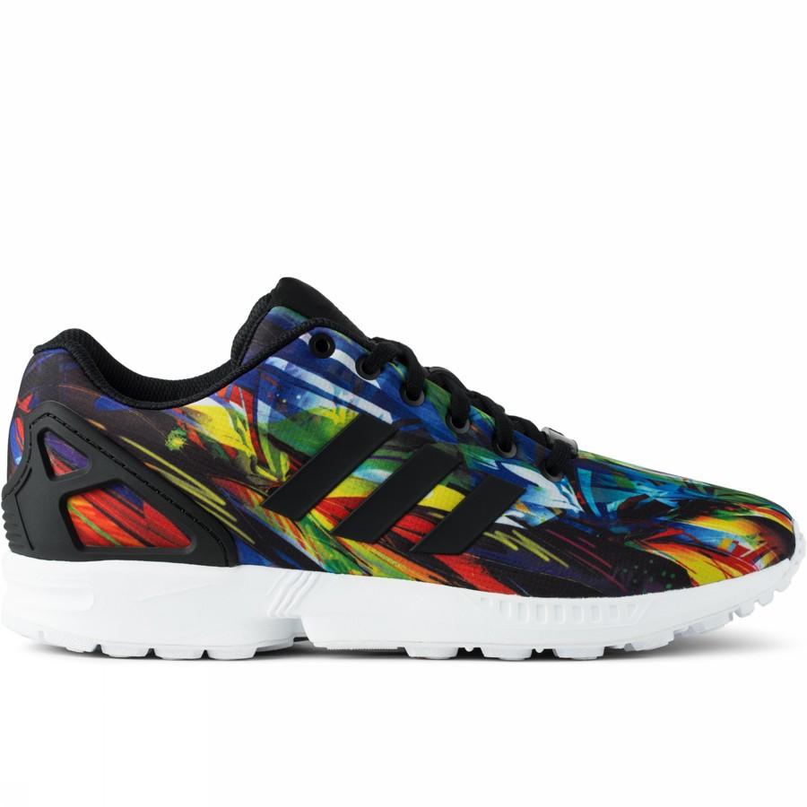 Foto ZX FLUX ADIDAS Shoes