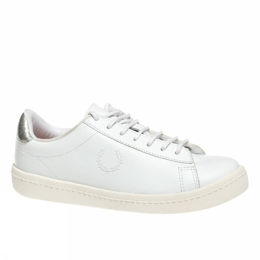 Foto FASHION SHOES WOMAN FRED PERRY
