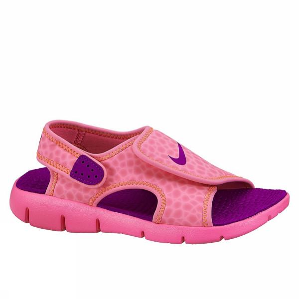 Sunray Adjust 4 Summer Bambina Sc106550 2015 Nike Sandali EYIWH9D2