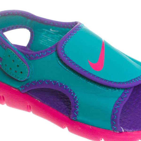 4 Gsps Adjust Nike Sandali Sunray 2014 Sc102688 Bambino Summer TFKJ3l1c