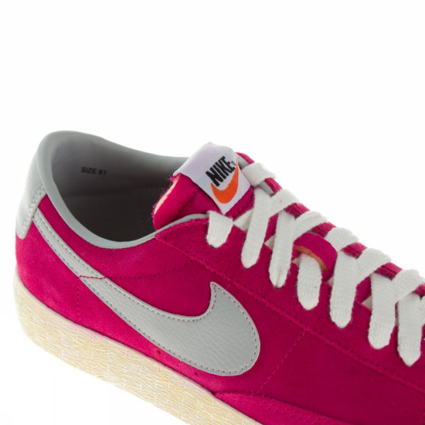 c40fa45285301 scarpe sportive nike blazer low prm vntg suede uomo 2013 spring sc22458