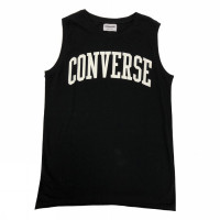 JERSEY TANK RAW CUT CT