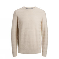JJOWEN KNIT CREW NECK