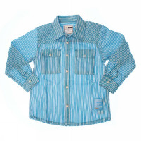 EWAN KIDS LS SHIRT