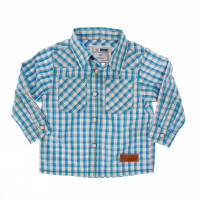 ELIOT MINI LS SHIRT