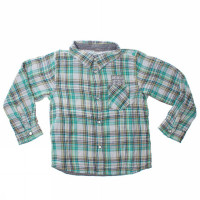 FILBERT MINI LS SHIRT