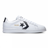 PRO LEATHER OX WHITE/BLACK/WHITE