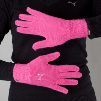 CAT KNITTED GLOVES