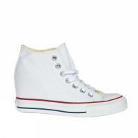 ALL STAR MID LUX CANVAS