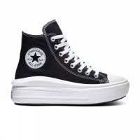 CTAS MOVE HI BLACK/NATURAL IVORY/WHITE