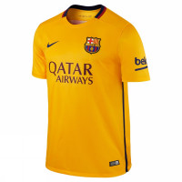 BARCELLONA  T-SHIRT DRY FIT
