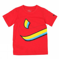 SWOOSH KNOWOUT SS TEE