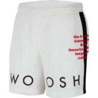 M NSW SWOOSH SHORT WVN
