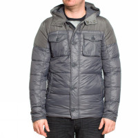 SIMPLY MAN PADDED JACKET