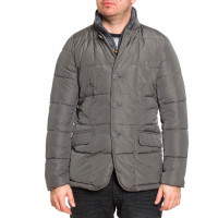 CITY MAN PADDED JACKET